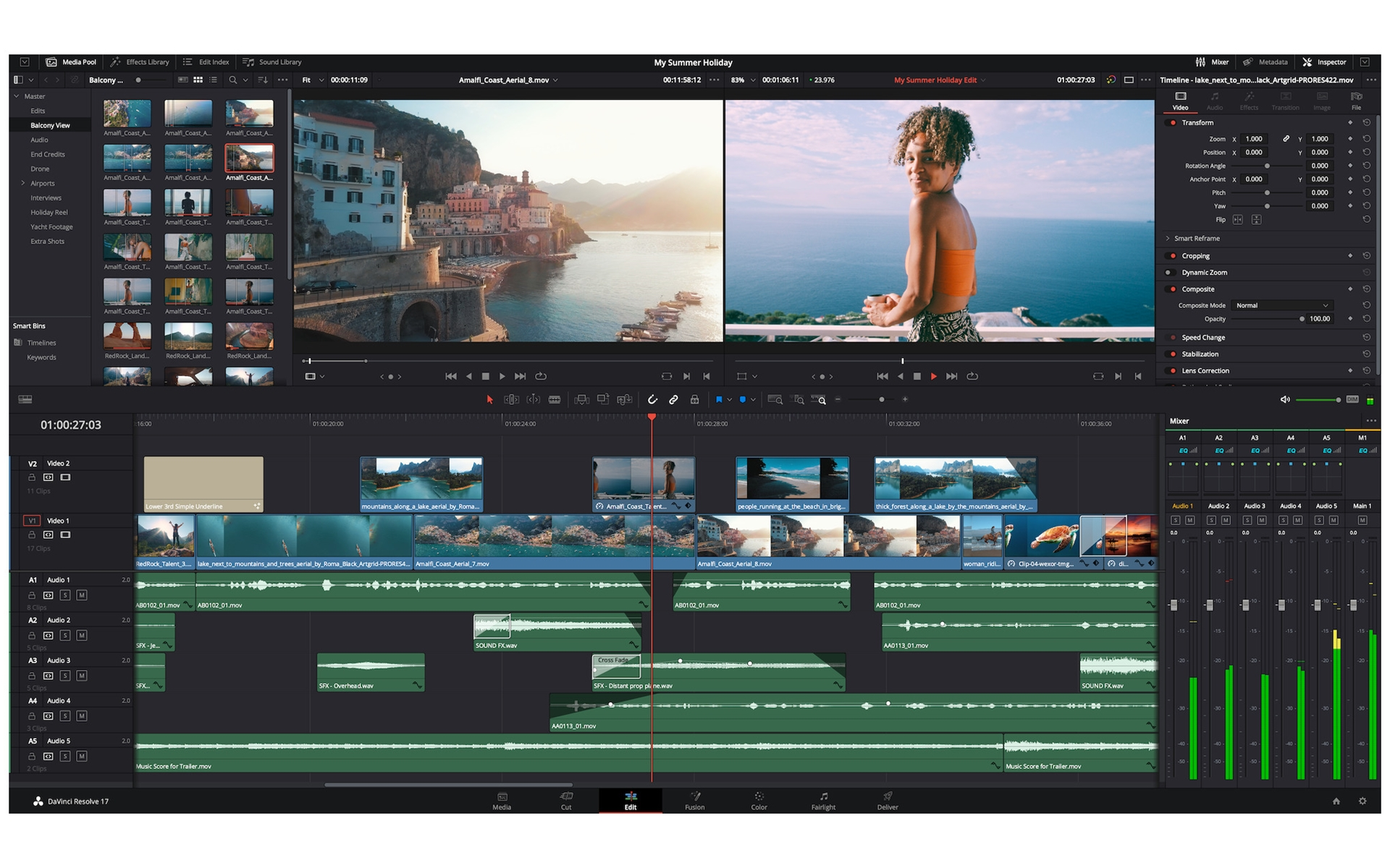 Blackmagic: Davinci Resolve 16 Studio Dongle