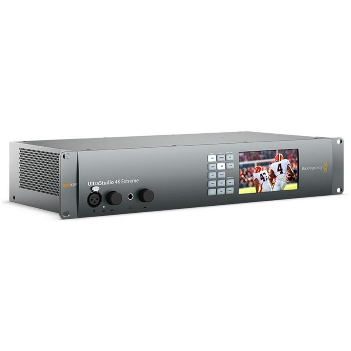 Buy Blackmagic Ultrastudio Mini Monitor