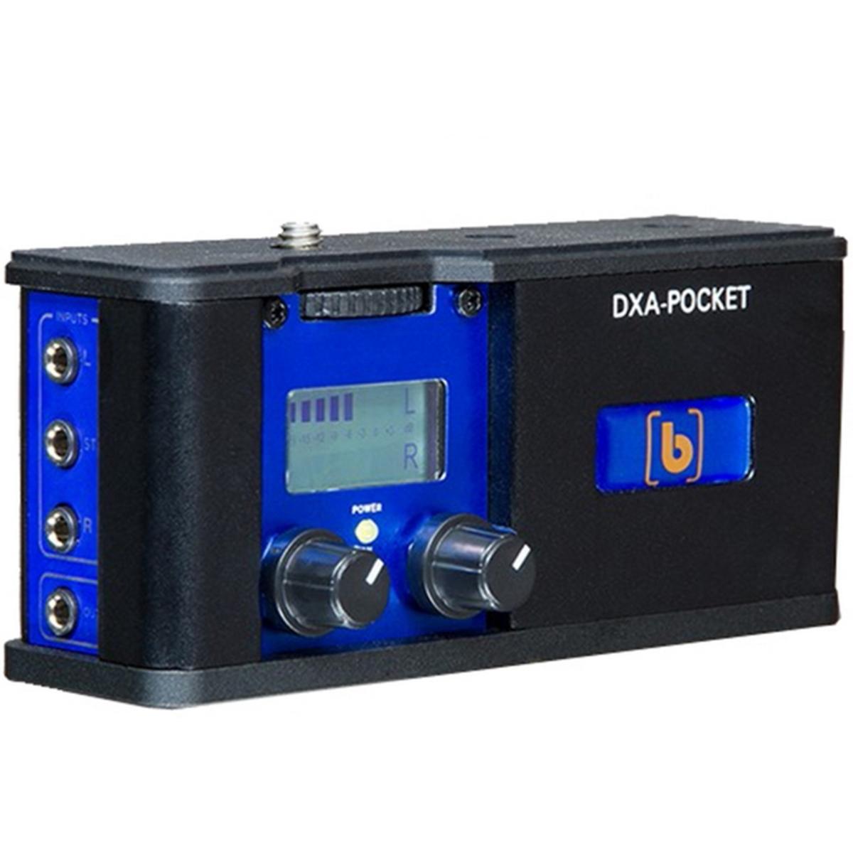 Buy Beachtek Dxa Slr Ultra Pocket Vu Meter