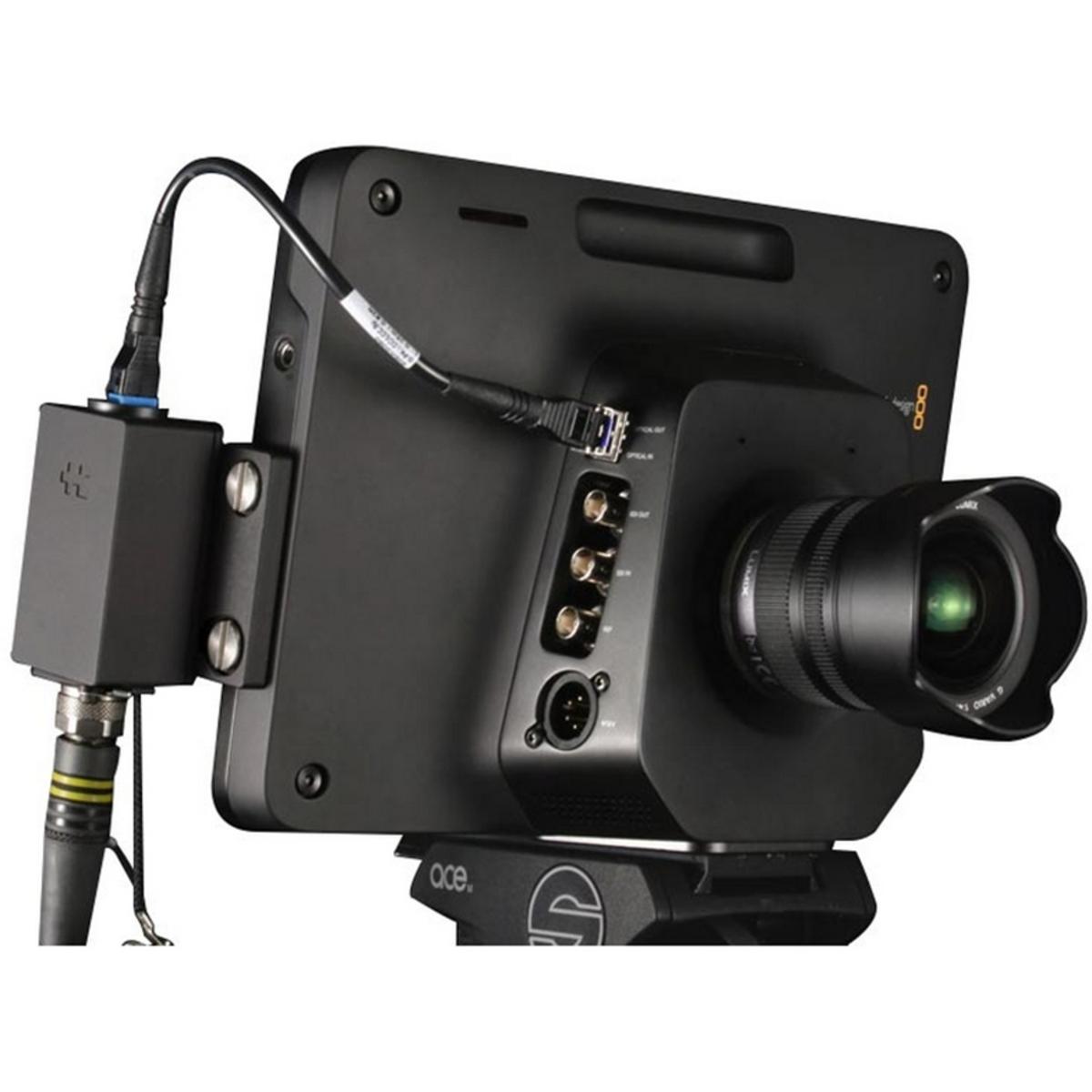 Buy Blackmagic Studio Camera 4k 2