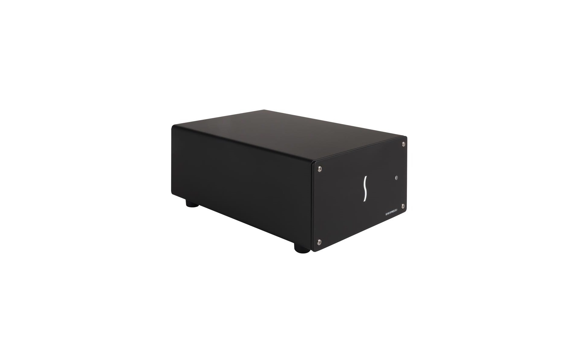 SONNET Echo Express SE1 Thunderbolt 3 to PCIE Expn Chassis (One slot)