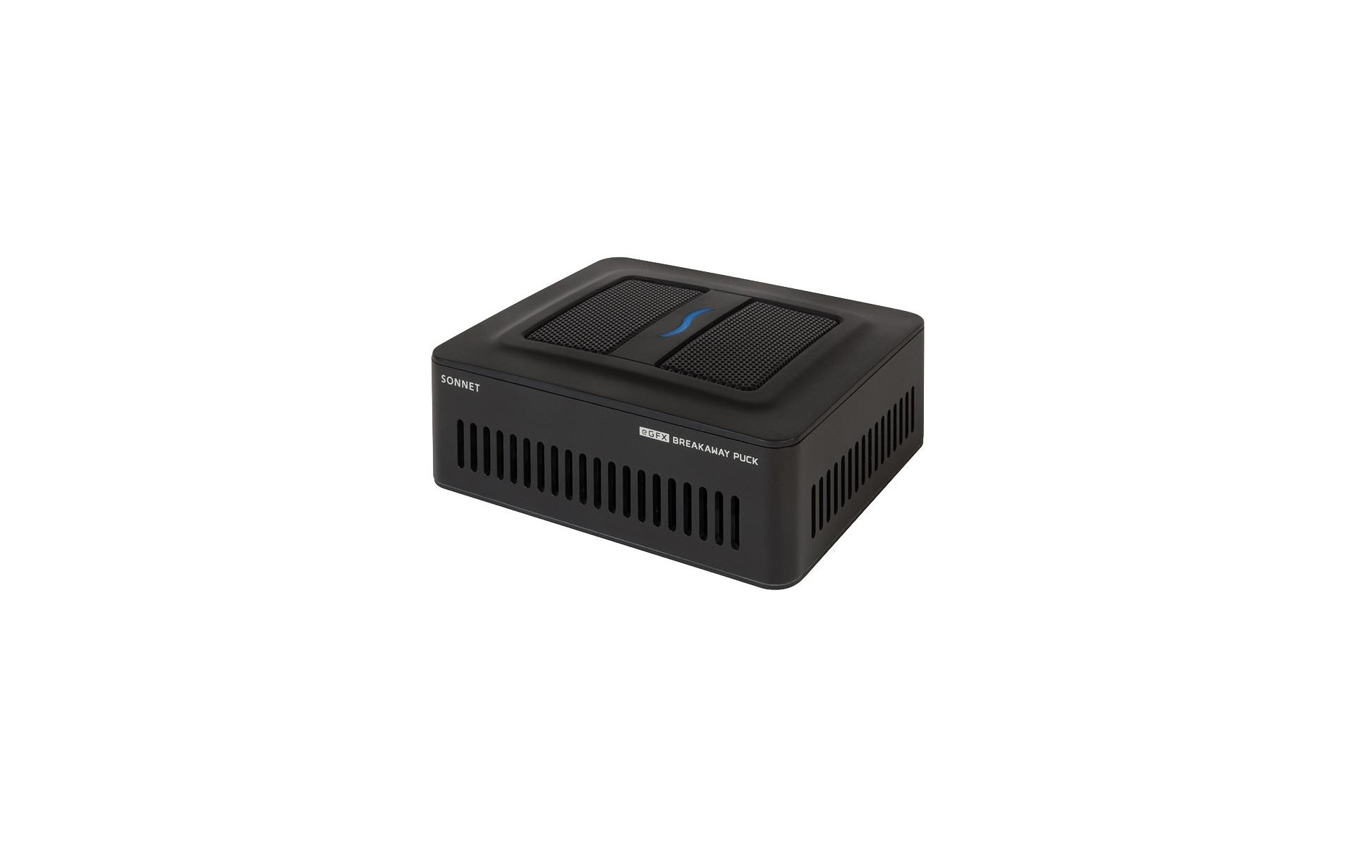 SONNET eGFX Breakaway Box 550 TB3 Expansion System