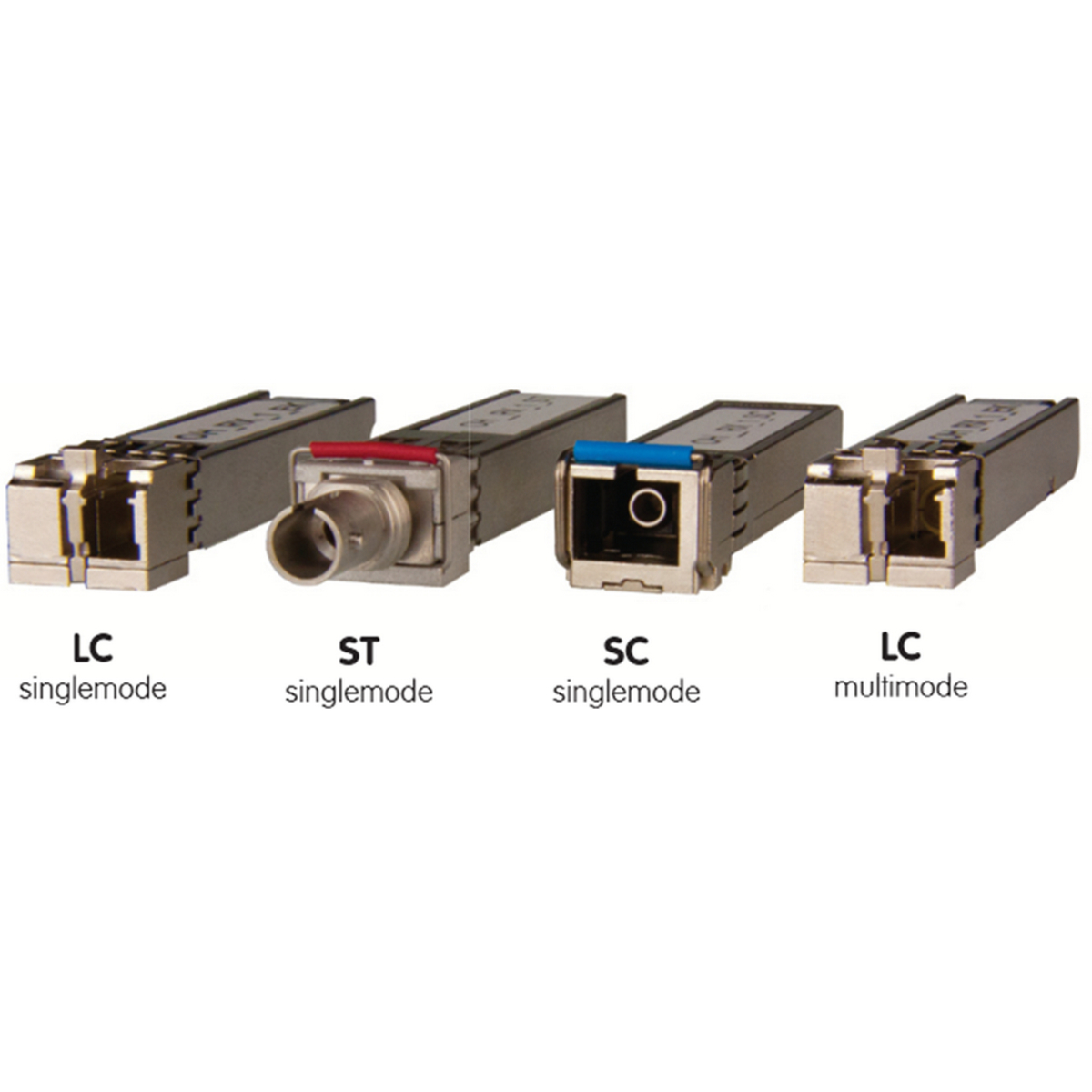 Lynx Technik: OTX-1712-ST (yellobrik) Analogue Sync/Video to Fibre Optic  Transmitter (Singlemode, 1310nm, ST connector, 10km)