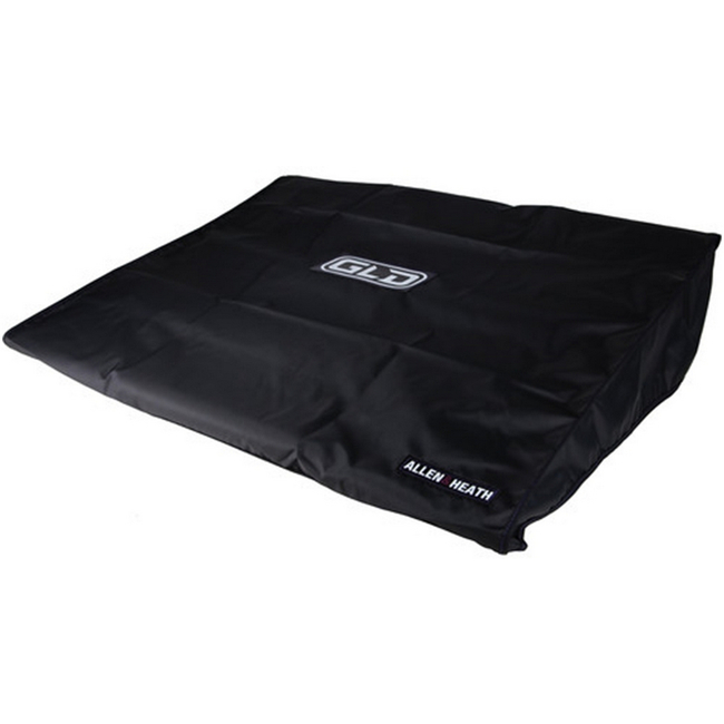 Allen and Heath: GLD-80 Optional Dust Cover