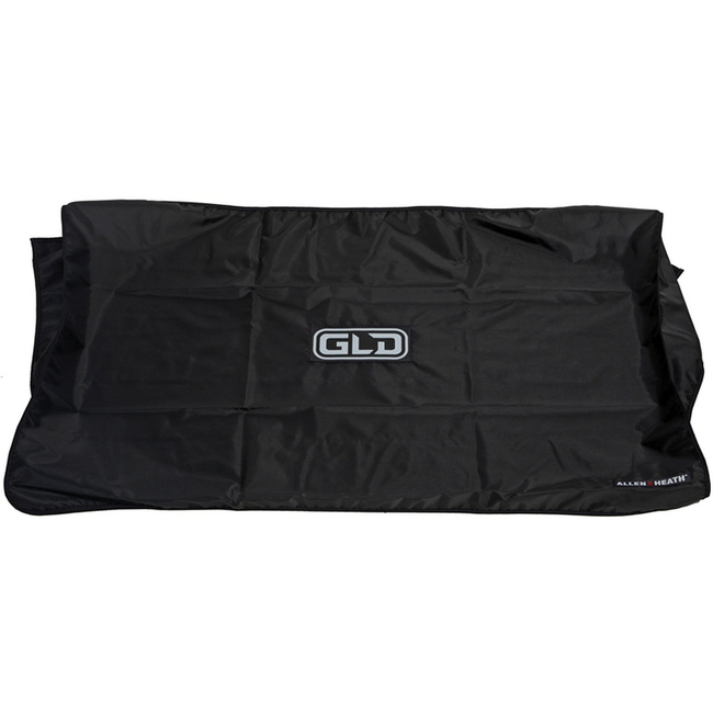 Allen and Heath: GLD-112 Optional Dust Cover