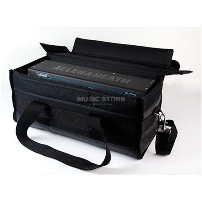 Allen and Heath: Qu-PAC Optional Carry Bag