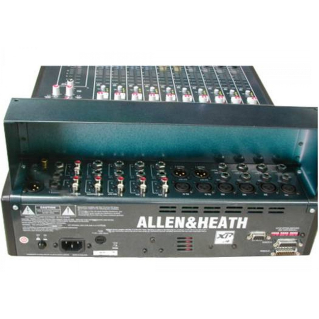 Allen and Heath: XB-14 Cover for Connector Panel