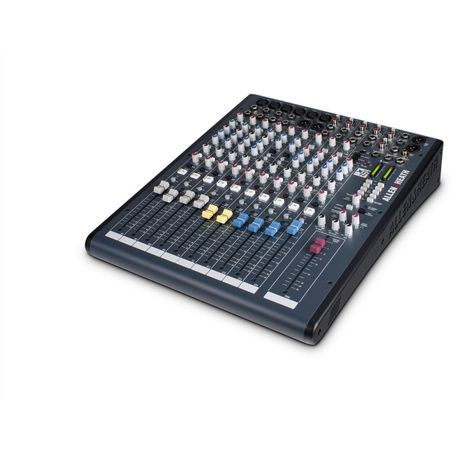 Allen and Heath: XB2-14 Small Broadcast Mixer