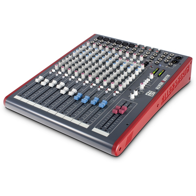 Allen and Heath: ZED-14