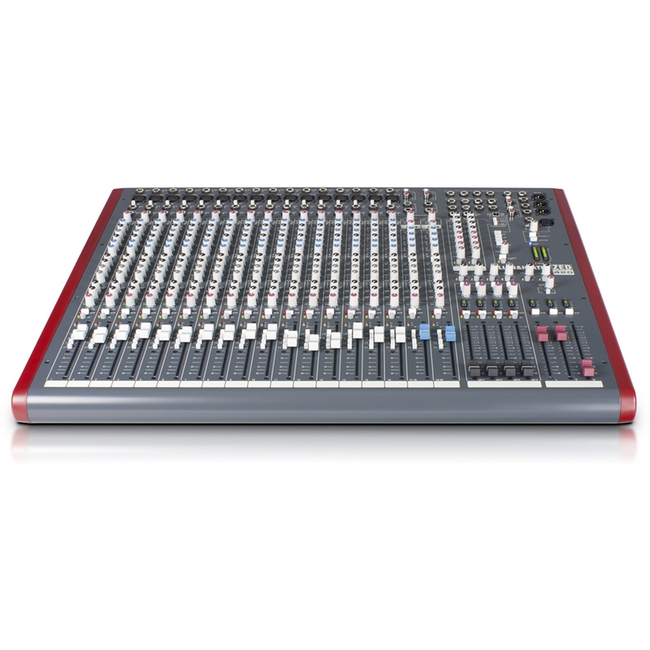 Allen and Heath: ZED-420