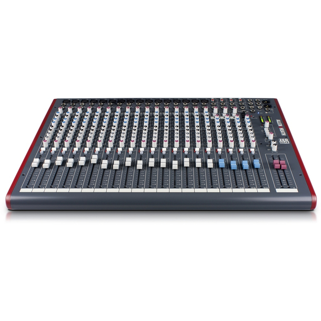 Allen and Heath: ZED-24