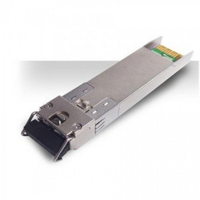 AJA: FIBERLC-1-TX Single LC 3G Fiber Tx SFP (for use with FiDO, FS2 or FS1-X)