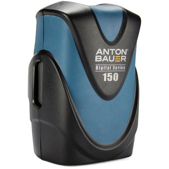 Anton Bauer: Digital G150 Battery Lithium Ion 14.4 volts, 164 w/h