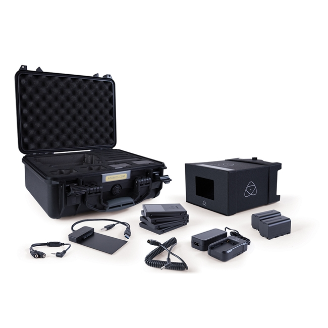Atomos: Accessory Kit for Flame/Inferno Series with HPRC Carry Case
