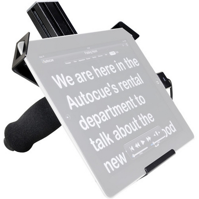 Autocue: MT-IPAD/PORTAL - NEW! iPad Portal and iPad Docking Station