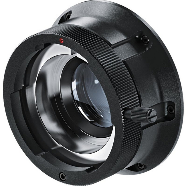 Blackmagic: Ursa Mini B4 Mount