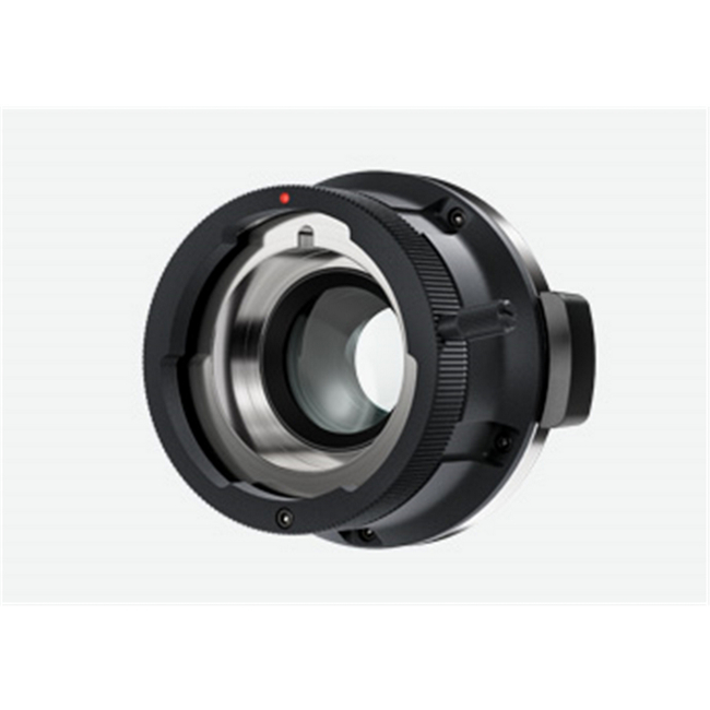 Blackmagic: Ursa Mini Pro B4 Mount