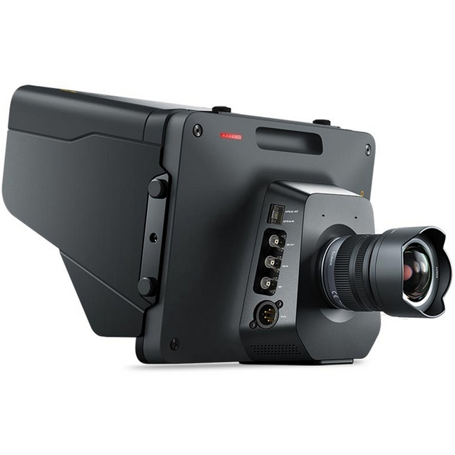 Blackmagic: Studio Camera 2