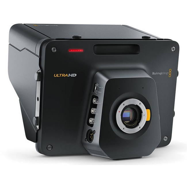 Blackmagic: Studio Camera 4K 2
