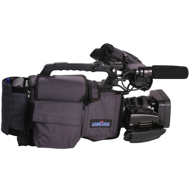 CamRade camSuit for Panasonic HPX300 / HPX370
