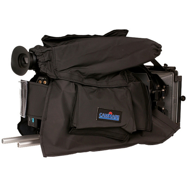 CamRade wetSuit for Panasonic HPX-250 AG-AC130/160