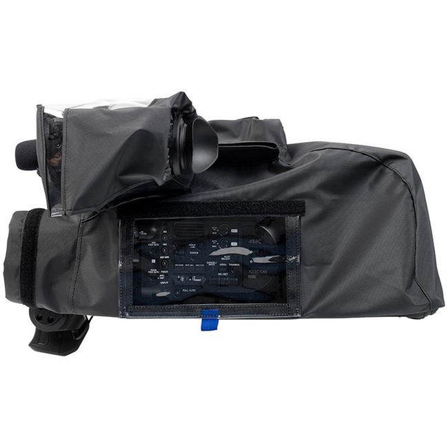 CamRade wetSuit for Sony PXW-FS7 Mark II