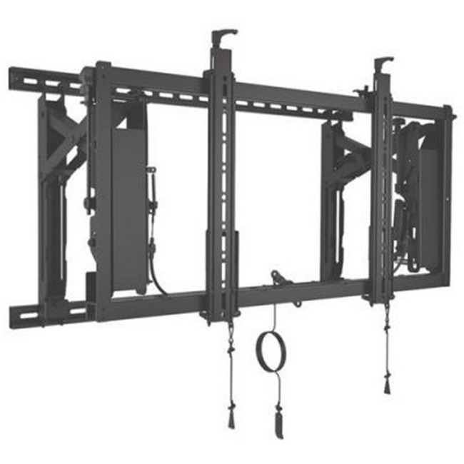 Chief ConnexSys™ Video Wall Landscape Mounting System with Rails