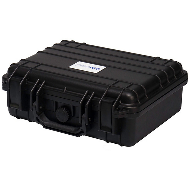 Datavideo: HC500 Hard Case for TP-500 Teleprompter