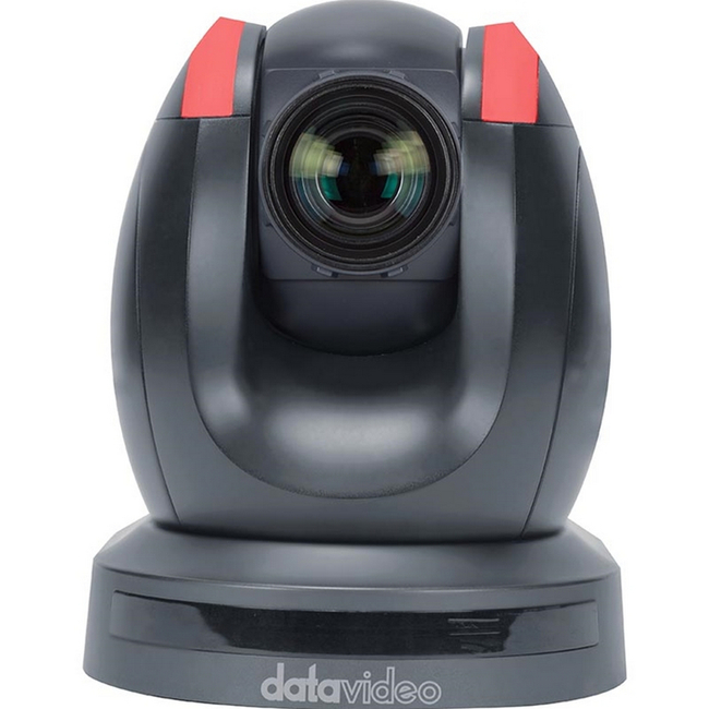 Datavideo: PTC-200 4K PTZ Camera (Black)