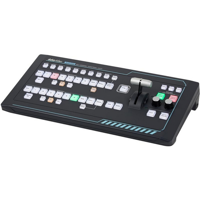 Datavideo: RMC-260 Remote Control Panel for SE-1200MU