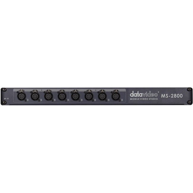 Datavideo: RP-31 Patch Panel for ITC-100