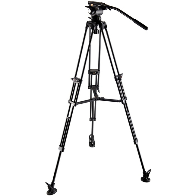 E-Image: GH03 Tripod Kit with GA752 and Mid Spreader