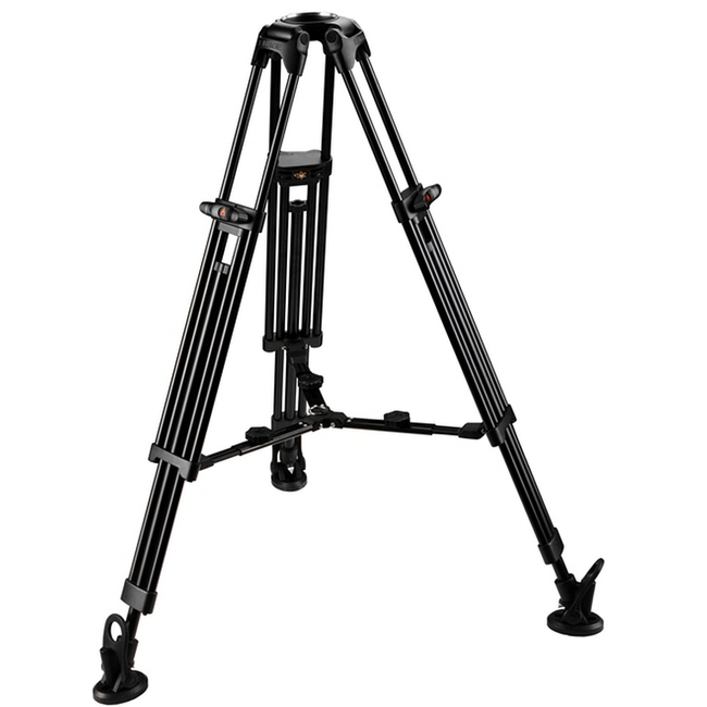 E-Image: GC752 Two stage Carbon Fiber Tripod