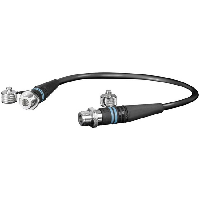 Fieldcast 2Core Multimode Coupler Cable