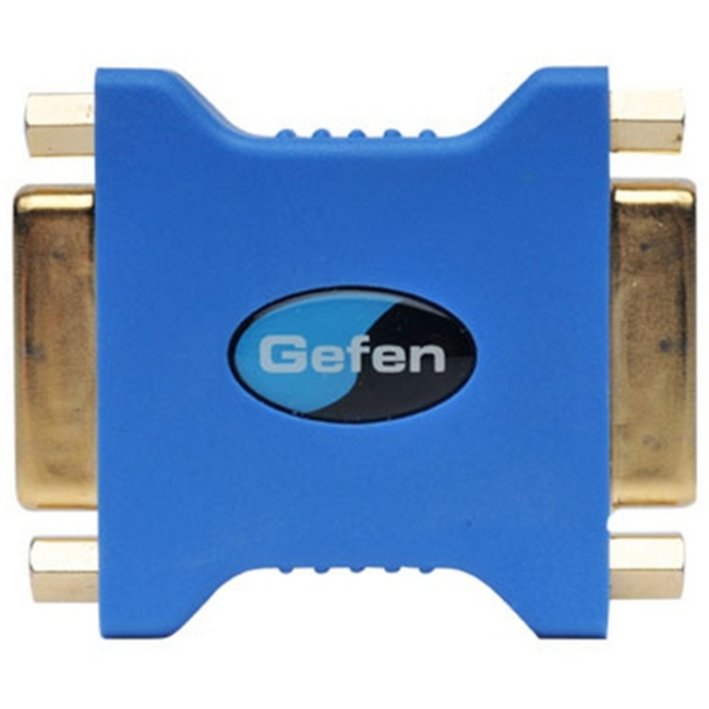 Gefen: DVImate (Female to Female DVI coupler)