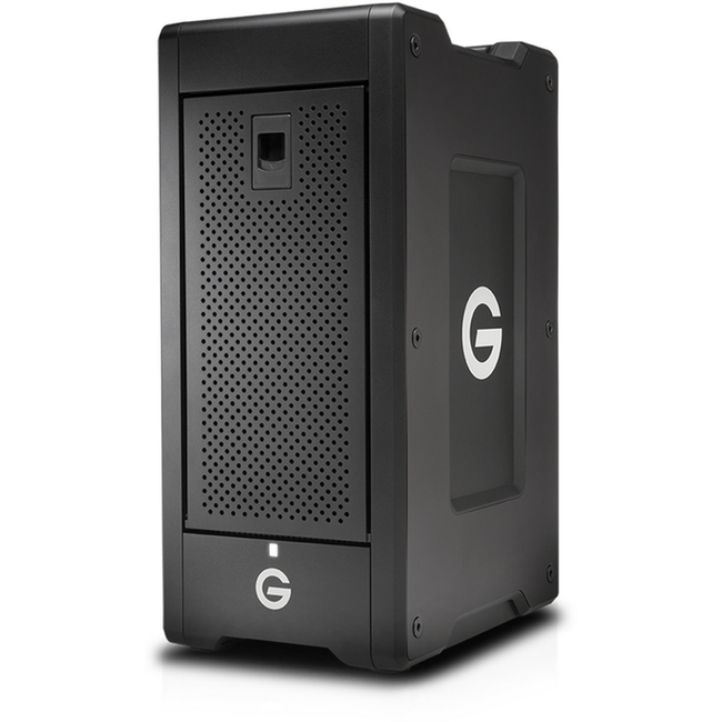 G-Technology: G-Speed Shuttle XL Thunderbolt 2