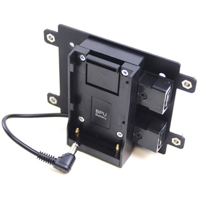 Hawk-woods: BP-A12 - BPU Monitor Adaptor - TV-LOGIC 056W  P-CON - 2.1MM JACK