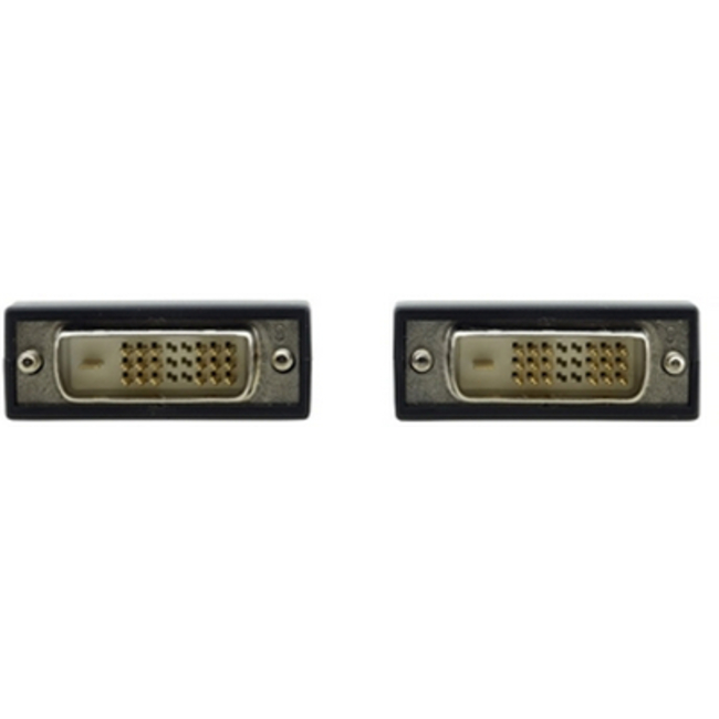 Kramer: AD-AOCD-XL-TR DVI-D Single Link connector option  for CLS-AOCH/XL cables (Source & Display ends) (Max 1080p)