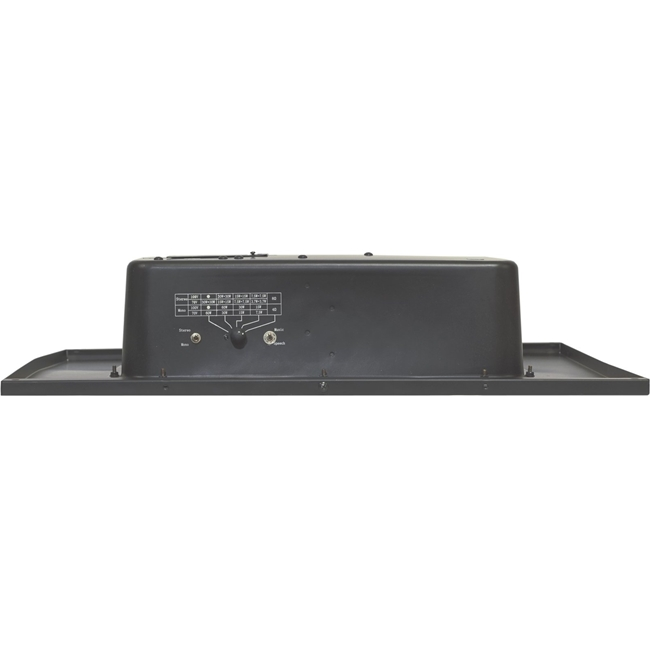 Kramer Yarden-8-T 8-Inch, High Performance Ceiling Tile Speaker