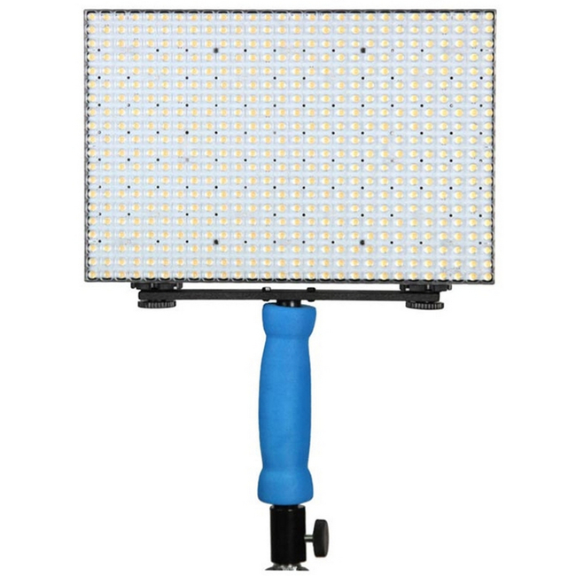 Datavision: LEDGO B560 Daylight LED Modular Dimmable Camera Top Light