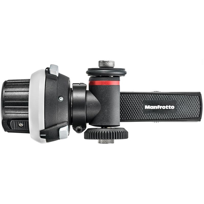 Manfrotto: MAN-MVA511FF Manual Follow Focus for 15mm Rods
