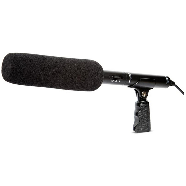 Marantz Audio Scope SG-5BC Battery Powered Short Shotgun Microphone