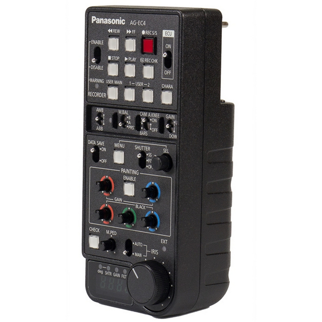 Panasonic AG-EC4G Base Station Remote Control Unit