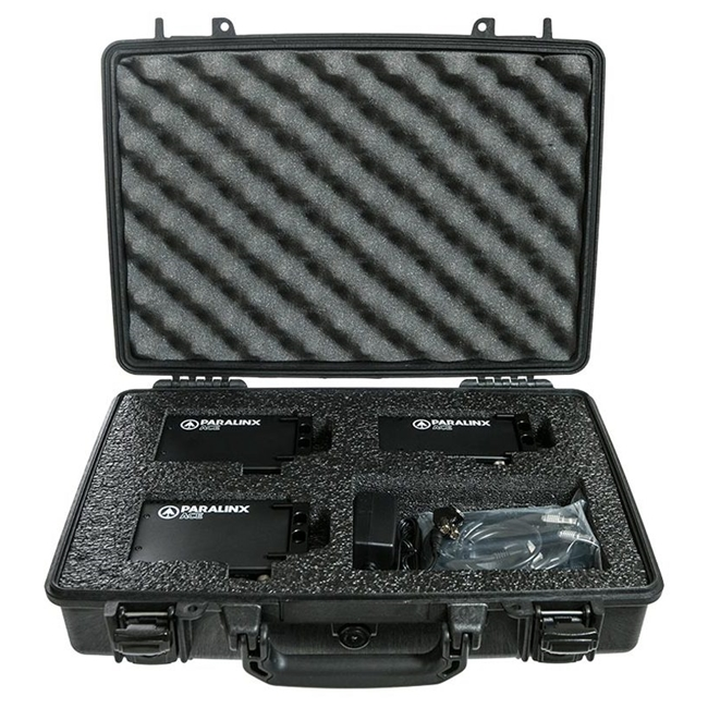 Paralinx ACE SDI 1:2 Deluxe Package (2 Pin Power)