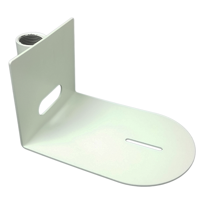PTZ Optics: HCM-1C-WH NPT Pipe Ceiling Mount (White)