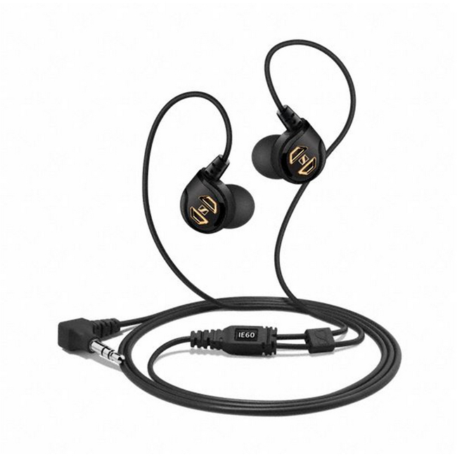 Sennheiser: IE 60 In-ear monitoring headphones kit