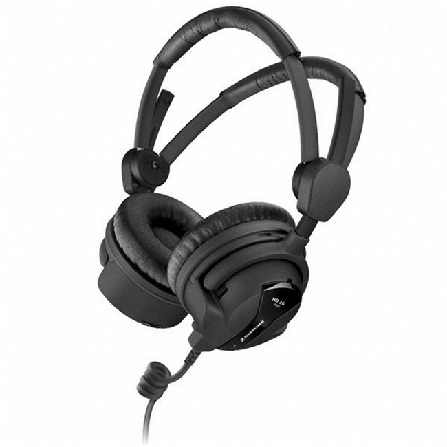 Sennheiser: HD 26 PRO Professional Monitoring Headphones