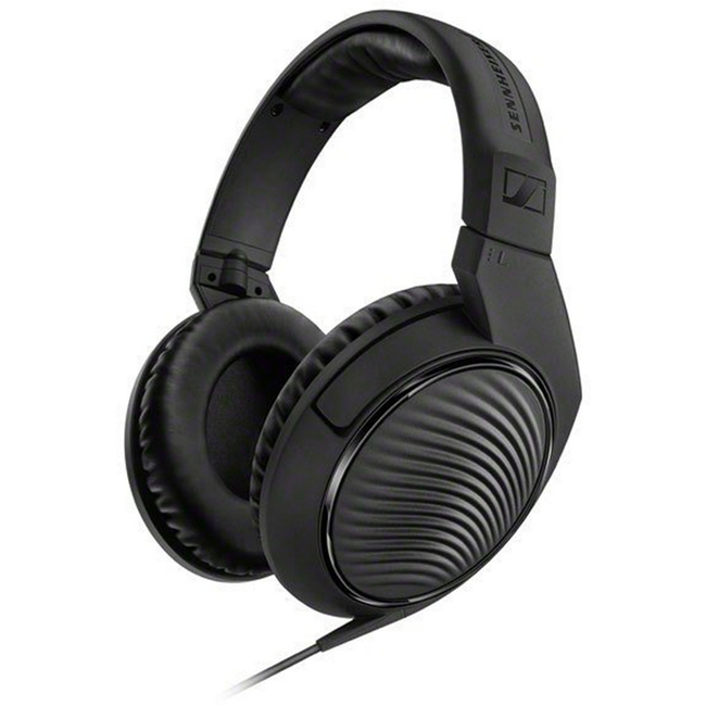 Sennheiser: HD 200 PRO Closed Dynamic Stereo Headphones