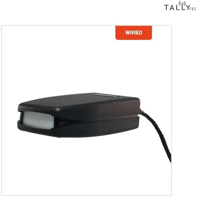 Tally Technologies: TallyTec Wired Pro Receiver