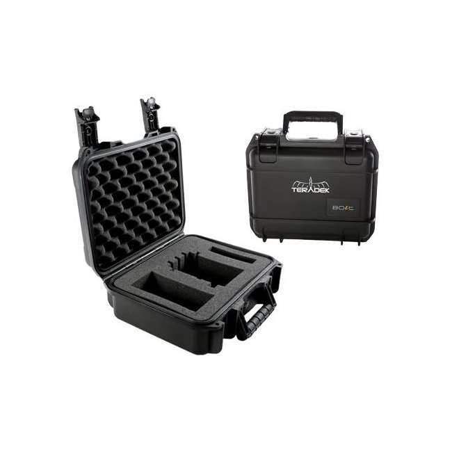 Teradek BIT-052 Protective Case for BOLT Pro 300/600 & 2000 TX + 2RX